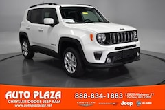 New Chrysler Dodge Jeep Ram 2019 Jeep Renegade LATITUDE 4X4 Sport Utility for sale in De Soto, MO
