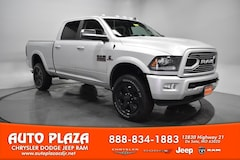 New Chrysler Dodge Jeep Ram 2018 Ram 2500 LARAMIE CREW CAB 4X4 6'4 BOX Crew Cab for sale in De Soto, MO