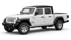 New Chrysler Dodge Jeep Ram 2020 Jeep Gladiator SPORT S 4X4 Crew Cab for sale in De Soto, MO