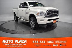 New Chrysler Dodge Jeep Ram 2018 Ram 2500 LIMITED CREW CAB 4X4 6'4 BOX Crew Cab for sale in De Soto, MO