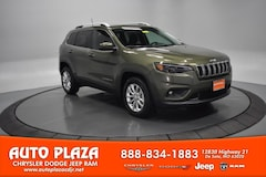 New Chrysler Dodge Jeep Ram 2019 Jeep Cherokee LATITUDE FWD Sport Utility for sale in De Soto, MO