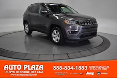 New Chrysler Dodge Jeep Ram 2019 Jeep Compass LATITUDE FWD Sport Utility for sale in De Soto, MO