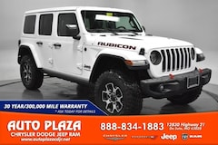 New Chrysler Dodge Jeep Ram 2020 Jeep Wrangler UNLIMITED RUBICON 4X4 Sport Utility for sale in De Soto, MO