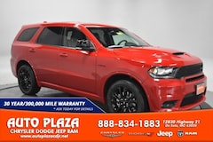 New Chrysler Dodge Jeep Ram 2020 Dodge Durango R/T AWD Sport Utility for sale in De Soto, MO