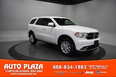 New Chrysler Dodge Jeep Ram 2020 Dodge Durango SXT AWD Sport Utility for sale in De Soto, MO
