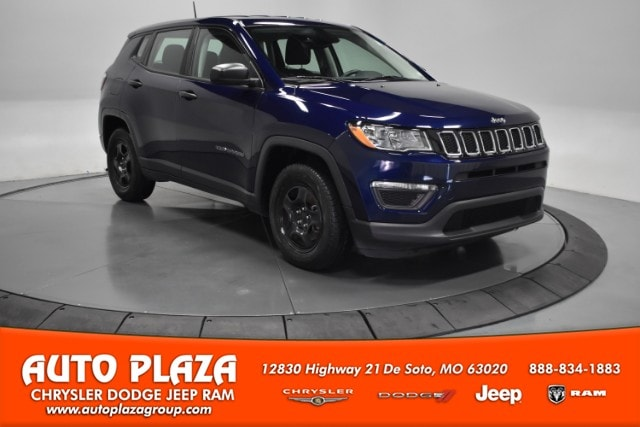 Auto Plaza Desoto >> Auto Plaza Chrysler Dodge Jeep Ram Near St Louis Jeep Ram