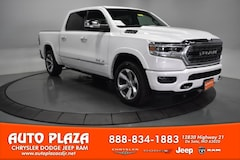 New Chrysler Dodge Jeep Ram 2019 Ram 1500 LIMITED CREW CAB 4X4 5'7 BOX Crew Cab for sale in De Soto, MO