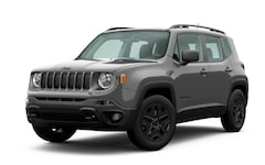 New Chrysler Dodge Jeep Ram 2020 Jeep Renegade UPLAND 4X4 Sport Utility for sale in De Soto, MO