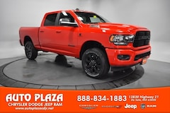 New Chrysler Dodge Jeep Ram 2019 Ram 2500 BIG HORN CREW CAB 4X4 6'4 BOX Crew Cab for sale in De Soto, MO