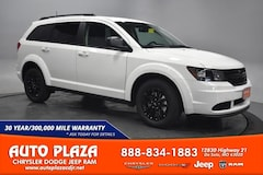 New Chrysler Dodge Jeep Ram 2020 Dodge Journey SE (FWD) Sport Utility for sale in De Soto, MO