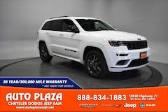 New Chrysler Dodge Jeep Ram 2020 Jeep Grand Cherokee LIMITED X 4X4 Sport Utility for sale in De Soto, MO