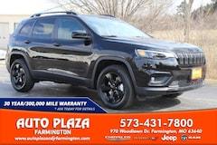 New 2020 Jeep Cherokee ALTITUDE 4X4 Sport Utility for sale in Farmington, MO