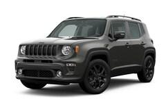 New 2020 Jeep Renegade ALTITUDE FWD Sport Utility for sale in Farmington, MO