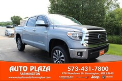 Used Vehicles for sale 2019 Toyota Tundra Limited 5.7L V8 Truck CrewMax in Farmington, MO