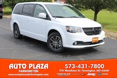 New 2019 Dodge Grand Caravan SE PLUS Passenger Van 11048 for sale in Farmington, MO