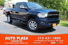New 2019 Ram 2500 BIG HORN CREW CAB 4X4 6'4 BOX Crew Cab for sale in Farmington, MO