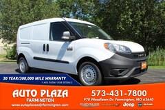 New 2020 Ram ProMaster City TRADESMAN CARGO VAN Cargo Van for sale in Farmington, MO
