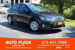 Used Vehicles for sale 2020 Hyundai Elantra SE Sedan in Farmington, MO
