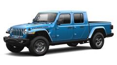New 2021 Jeep Gladiator RUBICON 4X4 Crew Cab for sale in Farmington, MO