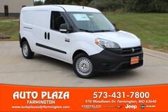 New 2018 Ram ProMaster City TRADESMAN CARGO VAN Cargo Van 11146 for sale in Farmington, MO