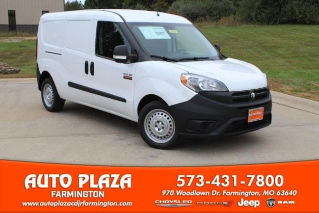 New 2018 Ram ProMaster City TRADESMAN CARGO VAN Cargo Van in Farmington, MO