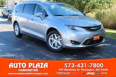 New 2020 Chrysler Pacifica TOURING L PLUS Passenger Van for sale in Farmington, MO