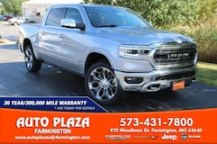 New 2020 Ram 1500 LIMITED CREW CAB 4X4 5'7 BOX Crew Cab for sale in Farmington, MO