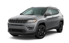 New 2020 Jeep Compass ALTITUDE 4X4 Sport Utility for sale in Farmington, MO