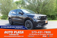New 2020 Dodge Durango SXT PLUS AWD Sport Utility for sale in Farmington, MO