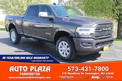 New 2020 Ram 2500 LARAMIE CREW CAB 4X4 6'4 BOX Crew Cab for sale in Farmington, MO