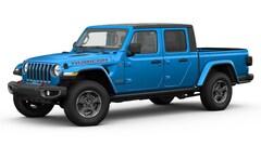 New 2020 Jeep Gladiator RUBICON 4X4 Crew Cab for sale in Farmington, MO