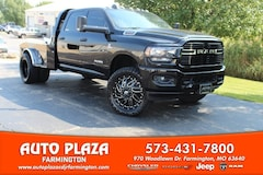 New 2019 Ram 3500 BIG HORN CREW CAB 4X4 8' BOX Crew Cab for sale in Farmington, MO