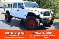 New 2020 Jeep Gladiator 4WD Rubicon Truck for sale in Farmington, MO
