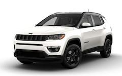 New 2021 Jeep Compass ALTITUDE 4X4 Sport Utility for sale in Farmington, MO