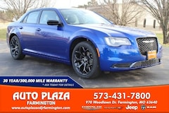 New 2020 Chrysler 300 TOURING Sedan for sale in Farmington, MO