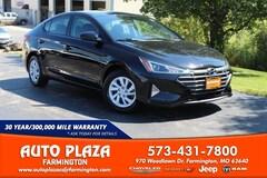 Used Vehicles for sale 2020 Hyundai Elantra SE Sedan in Farmington, MO