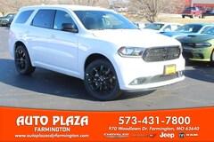 New 2019 Dodge Durango SXT PLUS AWD Sport Utility 11229 for sale in Farmington, MO