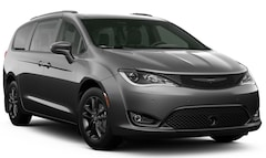 New 2020 Chrysler Pacifica AWD LAUNCH EDITION Passenger Van for sale in Farmington, MO
