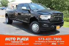 New 2019 Ram 3500 LARAMIE CREW CAB 4X4 8' BOX Crew Cab for sale in Farmington, MO