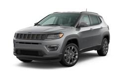 New 2020 Jeep Compass HIGH ALTITUDE 4X4 Sport Utility for sale in Farmington, MO