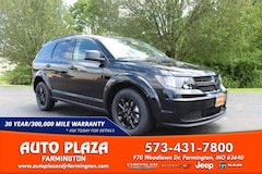 New 2020 Dodge Journey SE (FWD) Sport Utility for sale in Farmington, MO