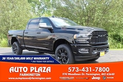 New 2020 Ram 2500 LIMITED CREW CAB 4X4 6'4 BOX Crew Cab for sale in Farmington, MO