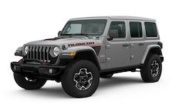New 2020 Jeep Wrangler UNLIMITED RUBICON RECON 4X4 Sport Utility for sale in Farmington, MO