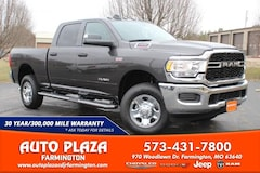 New 2020 Ram 2500 TRADESMAN CREW CAB 4X4 6'4 BOX Crew Cab for sale in Farmington, MO