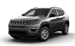 New 2021 Jeep Compass SPORT 4X4 Sport Utility for sale in Farmington, MO