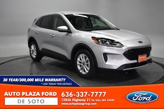 New 2020 Ford Escape SE SUV For Sale DeSoto MO