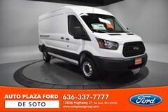 2019 Ford Transit Van Cargo Van Van