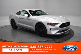 New 2019 Ford Mustang GT Coupe For Sale DeSoto MO