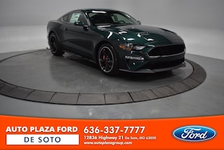 New 2019 Ford Mustang Bullitt Coupe For Sale DeSoto MO