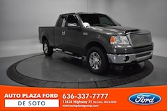 2006 Ford F-150 4WD XLT Supercab Truck